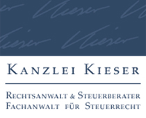 Kanzlei Kieser Logo